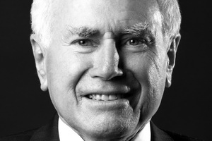 John Howard - Conference Speakers