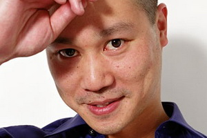Tony Hsieh - International Speakers