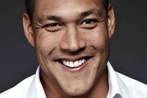 Geoff Huegill - Sport Speakers