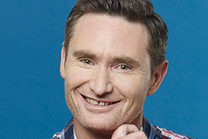 Dave Hughes - Media Personalities, Media Speakers, Presenters