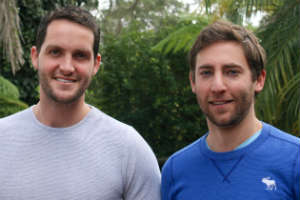 Joshua Ross and Adam McCurdie  - Business Speakers