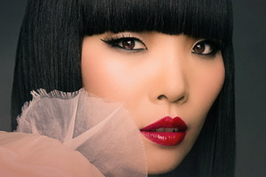 Speakers related to Casey Barnes: Dami Im