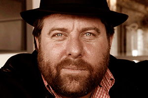Speakers related to Human Rhythms: Shane Jacobson