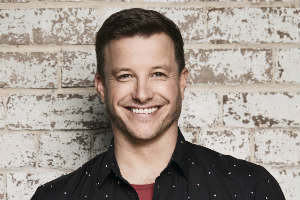 Luke Jacobz - Celebrity Speakers