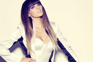 Samantha Jade - Headline Artists