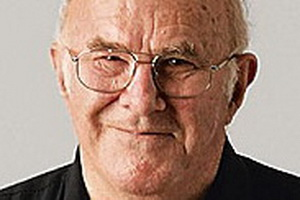 Clive James - International Speakers