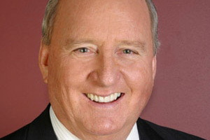 Alan Jones - Leadership Speakers