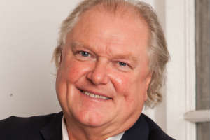 Digby Jones - International Speakers
