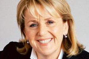 Maureen Jordan - Economy and Finance Speakers