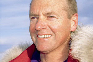 Graeme Joy - Challenge and Adventure Speakers, Adventurers