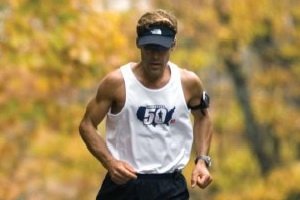 Dean Karnazes - Sport Speakers