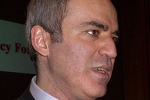 Garry Kasparov - International Speakers