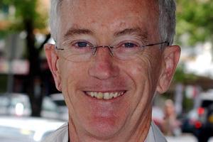 Steve Keen - Economy and Finance Speakers