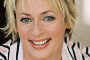 Amanda Keller - Media Personalities, Media Speakers, Presenters