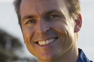 Phil Keoghan - Challenge and Adventure Speakers, Adventurers