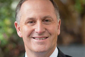 John Key - Leadership Speakers