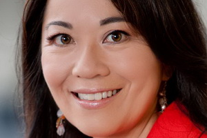 Valerie Khoo - Keynote Speakers