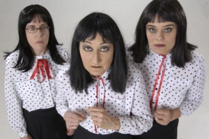 The Kransky Sisters - Comedians