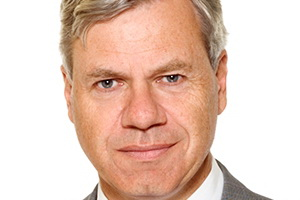 Speakers related to Nigel Collin: Michael Kroger