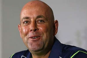 Darren Lehmann - Sport Speakers