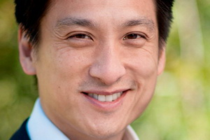 Jason Yat-sen Li - Leadership Speakers