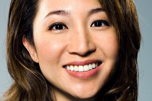 Peggy Liu - Leadership Speakers