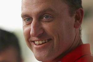 John Longmire - Sport Speakers