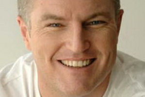 Stuart MacGill - Celebrity Chefs, Food and Wine Speakers