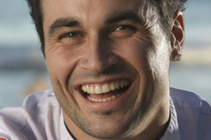 Speakers related to Darren De Bortoli: Miguel Maestre