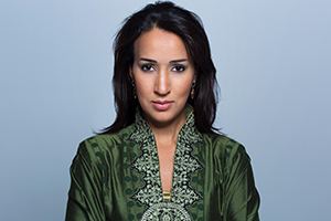 Manal al-Sharif - Women in Business