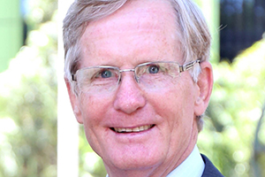 Bob Mansfield - Leadership Speakers