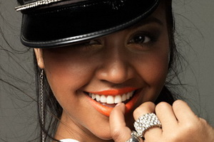 Jessica Mauboy - Headline Artists