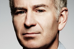 John McEnroe - Media Personalities, Media Speakers, Presenters