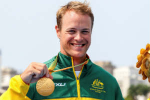 Curtis McGrath - Olympic Speakers, Olympians and Paralympians