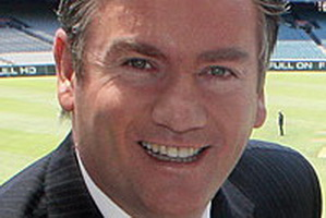 Eddie McGuire - Sport Speakers