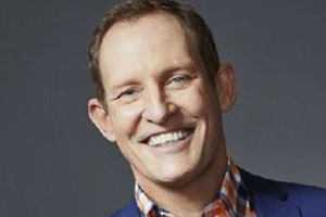 Todd McKenney - Media Personalities, Media Speakers, Presenters