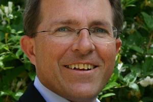 Speakers related to Saul Eslake: Warwick McKibbin