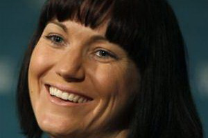 Anna Meares - Olympic Speakers, Olympians and Paralympians