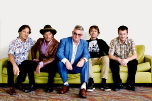 Mental As Anything - Headline Artists