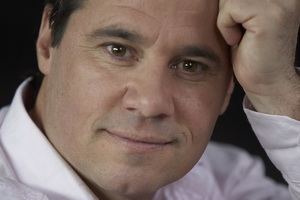 Paul Mercurio - Celebrity Chefs, Food and Wine Speakers