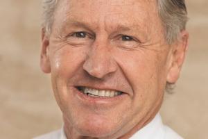 David Morgan - Change Management Speakers