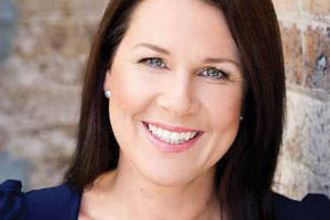 Julia Morris - After Dinner Speakers