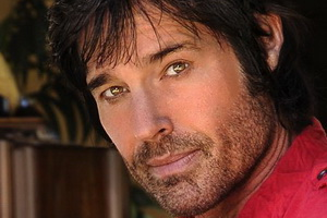 Ronn Moss - Celebrity Speakers