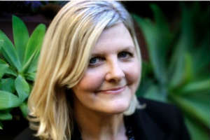 Sam Mostyn - Change Management Speakers