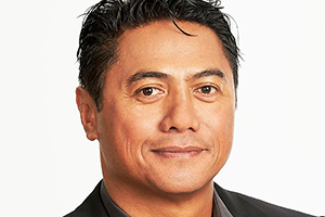 Tawera Nikau - Motivational Speakers