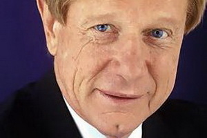 Kerry O'Brien - Media Personalities, Media Speakers, Presenters