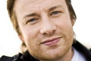 Jamie Oliver - Celebrity Speakers