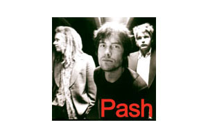Speakers related to Debbie Harwood and The Band of Gold: PASH
