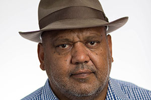 Noel Pearson - Law and Politics Speakers