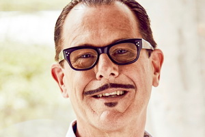 Speakers related to Eyal Halamish: Kirk Pengilly